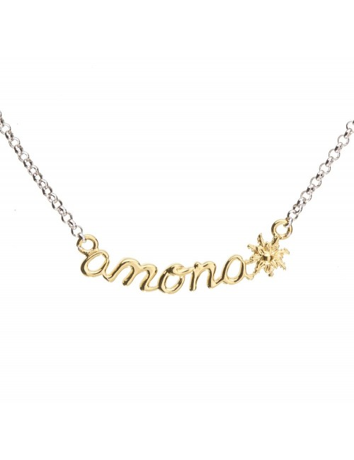 Gargantilla Amona