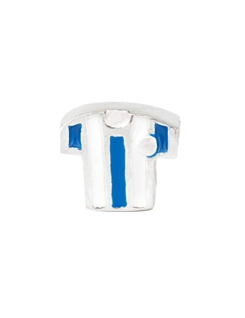 Charm Fútbol Albiazul en plata
