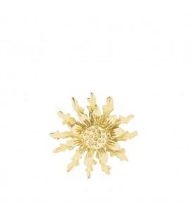 Pin Oro Amarillo