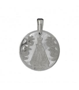 Virgen de Begoña plata v2