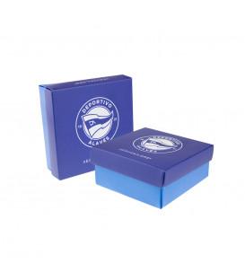 caja eguzkilore oficial deportivo alavés
